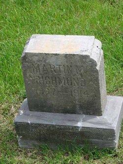 Martin M. Richmond