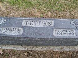 Floyd Lester Peters