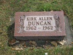 Kirk Allen Duncan