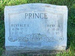 Reva E. Prince