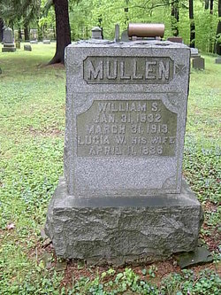 William Selby Mullen