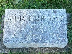 Selma Ellen Bond