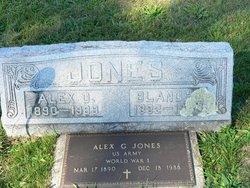 Blanch Jones