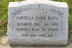 Narzella Marie Burns