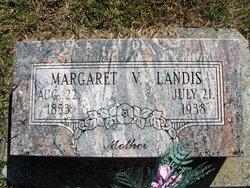 Margaret V. Landis