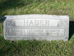 Catherine Hager
