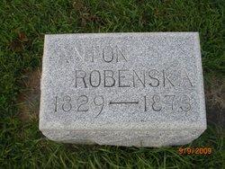 Anton Robenska