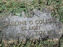 Wauline Gilbert Collins