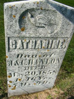 Catharine Hanlon