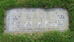 Nettie M Race