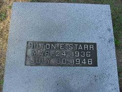 Hilton E Starr