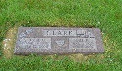 Bill F Clark