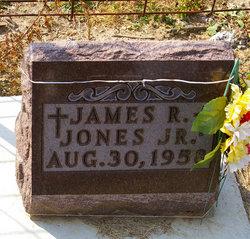 James Richard Jones, Jr