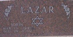 Sorin Lazar