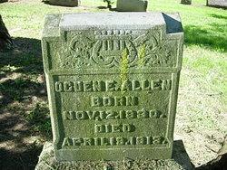 Ogden E. Allen