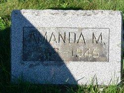 Amanda M. <I>Fox</I> Mulvihill