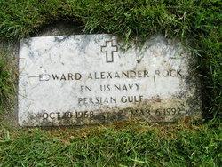 Edward Alexander Rock