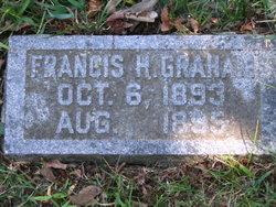 Francis H. Graham