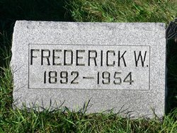 Frederick W. Shriber
