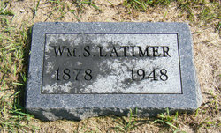 William Sanford Latimer