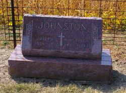Margaret Alice <I>Dillon</I> Johnston