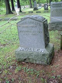 Johanna <I>Murphy</I> Mullen
