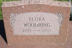 Flora Woodring