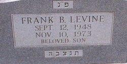 Frank B Levine