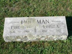 Charles A. Holeman