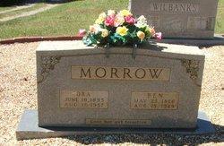 Ben Morrow