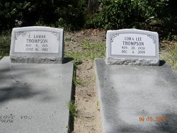 Evith Lamar Thompson
