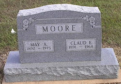 Claud E. Moore