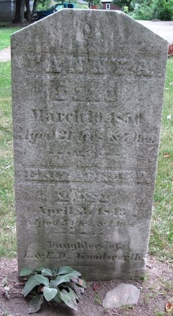 Elizabeth D. Woodworth