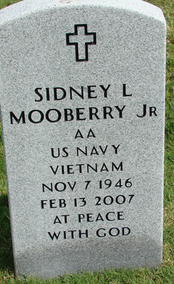 Sidney L. Moonberry, Jr