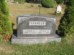Esther Viola <I>Irwin</I> Stanley