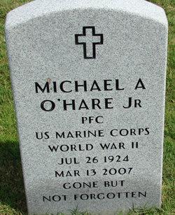 Michael A. Ohare, Jr