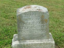 Isabel Kelly