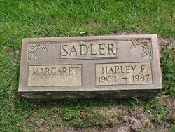 Harley F. Sadler