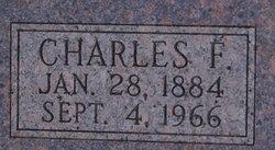 Charles F Studer