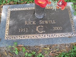Rick Sewell