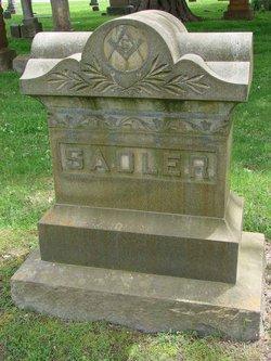 Harriet Sadler