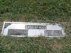 Ethel Jane <I>Buck</I> Gibson