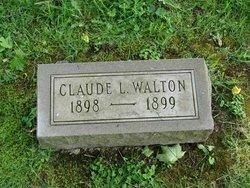 Claude L. Walton