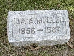 Ida Adell <I>Newman</I> Mullen