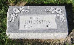 Irene L Hoekstra