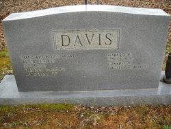 Clarence B. Davis