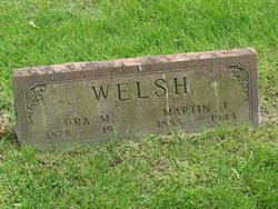 Martin J. Welsh