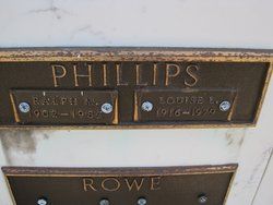 Ralph Martin Phillips