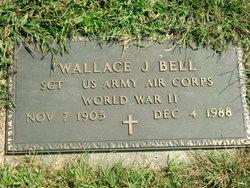 Wallace J Bell