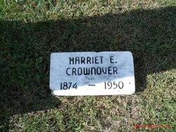 Harriet E Crownover